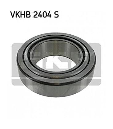 Wheel bearing SKF VKHB 2404 S