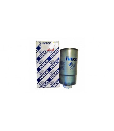 Fuel filter IVECO daily 2992300