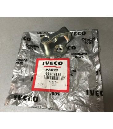 Iveco Rear Door Lock Latch 99489535