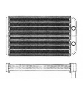 Ducato Boxer Jumper 2.5 TDI 2.8 TDI radiator central heating with the motor Between 1994 and 2002 RA2110181