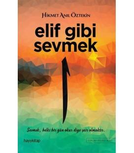 Elif Gibi Sevmek Yayınevi : Hayykitap