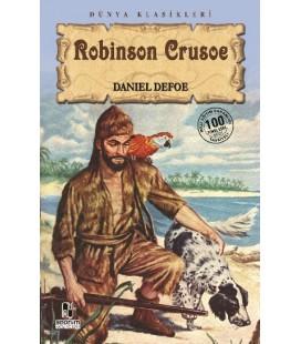 Robinson Crusoe Anonim Yayıncılık