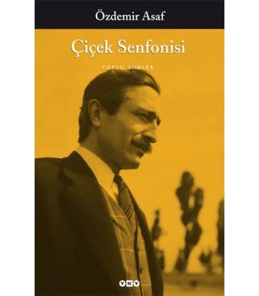 Symphony Bulk Chichewa Poems Publisher : Yapı Kredi Yayınları