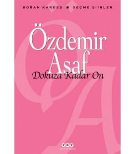 Ten Till Nine Publisher : Yapı Kredi Yayınları