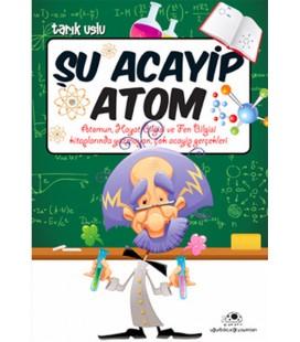 Şu Acayip Atom Yayınevi : Uğurböceği