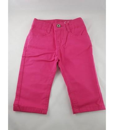 Girl Pants Fuchsia