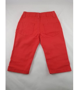 Girl Pants Fuchsia