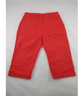 Fuşya Kız Çocuk Pantolonu