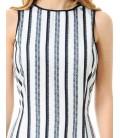 6YAK82356CWK26 cotton Dress women's dress