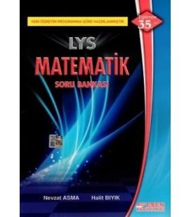 LYS Matematik Soru Bankası Esen Yayınları