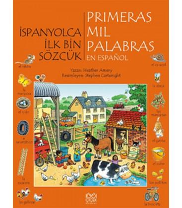 İspanyolca İlk Bin Sözcük