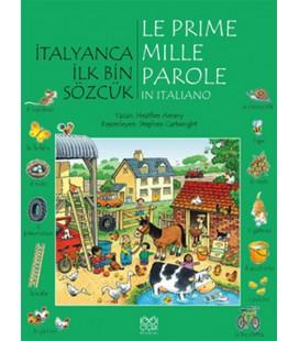 İtalyanca İlk Bin Sözcük