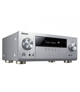 Pioneer VSX-932-S Silver A/V Surround Receiver