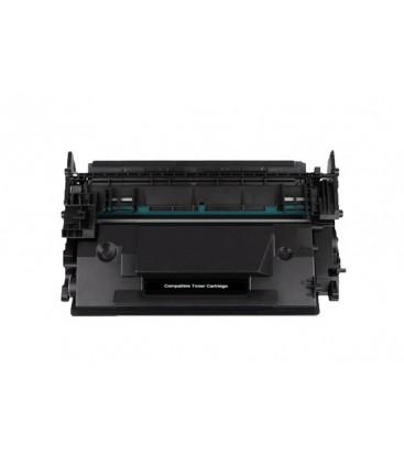 Premium Toner Cartridge CF287X Muadil Toner