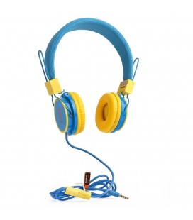 KAWAİ Mikrofonlu Stereo Kulaklık RX-950 4 ayrı renk