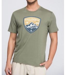 Columbia Erkek T-Shirt JO2632-316 Tişört