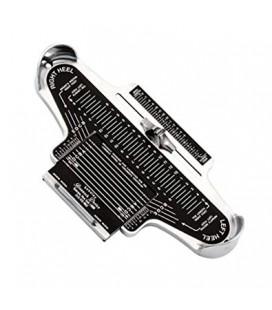 Junior (US) Genuine Brannock Brand Device Çocuk Ayak Ölçüm Cihazı