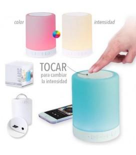 Alaric Işıklı Bluetooth Speaker 5153