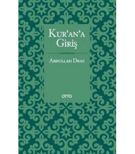 Kurana Giriş - Abdullah Draz - Otto Yayınları