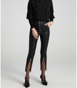 İpekyol Siyah Kadın Pantolon IW6170003111