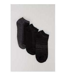 Defacto Kısa Erkek Çorap I2631AZ
