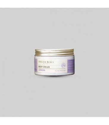Atelier Rebul Body Cream Lavender 250ml