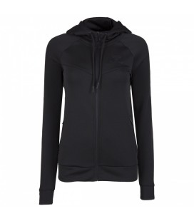 Hummel Aguna Kadın Siyah Ceket T37509-2001