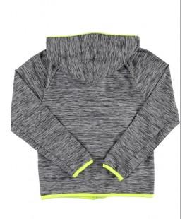 Panço Fermuarlı Sweatshirt 1720310