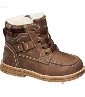 Bobbi Shoes Erkek Çocuk Botu 1406302