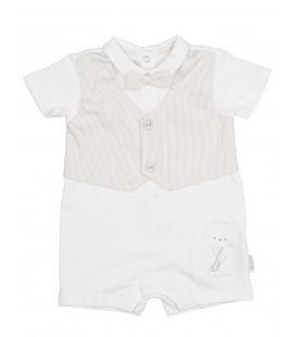 Chicco Kısa Kollu Çocuk Kıyafeti 93654