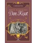 Don Kişot Cervantes Yılmaz Kıtabevi