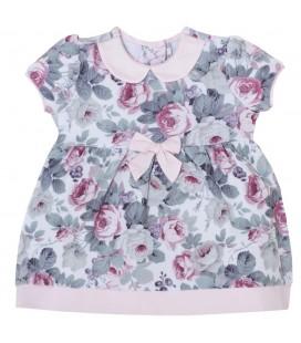 Chicco Kız Bebek Elbise 93651