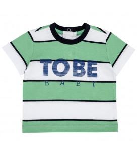 Chicco Çocuk T-shirt, , Kısa Kollu, Yeşil 61864053