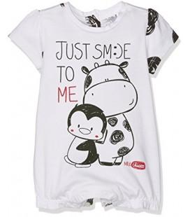 Chicco Çocuk Kısa Kollu Bebek Kıyafeti 50688039