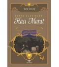 Hacı Murat Tolstoy Dünya Klasikleri