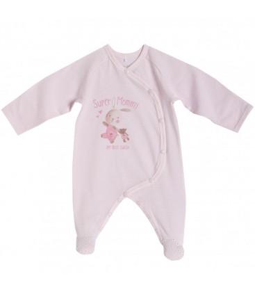 Chicco Kız Bebek Zıbın 20930