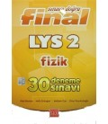 Final LYS 2 Fizik 30 Deneme Sınavı