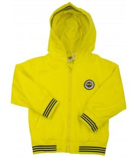 Panço Fenerbahçe Çocuk Yağmurluk BE237C5Y01