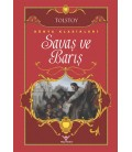 Savaş ve Barış Tolstoy Dünya Klasikleri