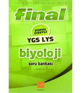 Final Ygs Lys Biyoloji