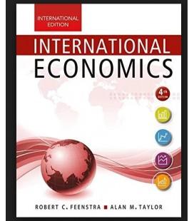 International Economics 4e (IE) Robert C. Feenstra