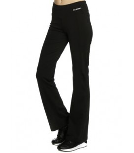 Hummel Tanya Kadın Siyah Tayt T40421-2001