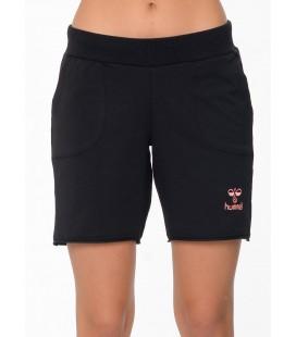 Hummel Kadın Şort T89022-2001 Senta Shorts