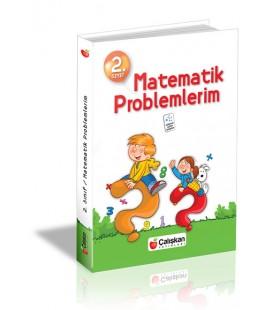 Çalışkan 2.Sınıf Matematik Problemlerim Çalışkan Yayınları