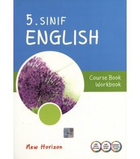5. Sınıf İngilizce Soru Bankası Eksen Yayınları