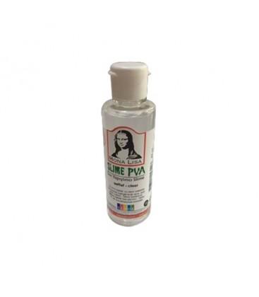 Südor Sıvı Yapıştırıcı Slime Slaym Şeffaf 70 ml.