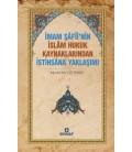 İmam Şafii'nin İslam Hukuk Kaynaklarından İstihsana Yaklaşımı - Muhittin Özdemir - Ensar Neşriyat