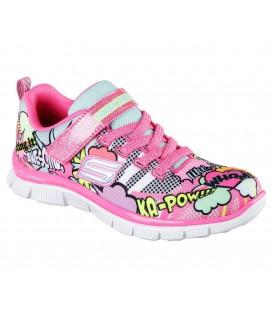 Skechers  Çocuk Ayakkabısı 81815LNPMT SKECH APPEAL