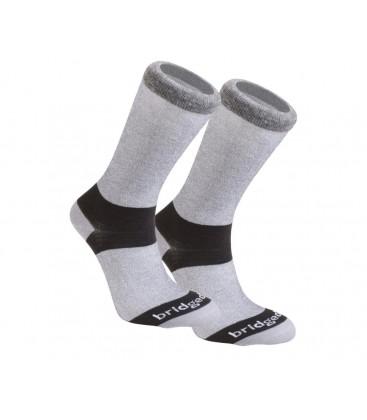 Bridgedale® B610539-806 LG - COOLMAX™ Liner Socks Çorap