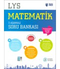 Teas Press LYS Matematik 3 Aşamalı Soru Bankası